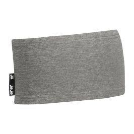 Čelenka Ortovox Fleece Light Headband Barva: šedá