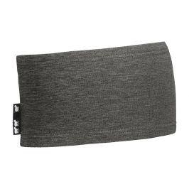 Čelenka Ortovox Fleece Light Headband Barva: tmavě šedá