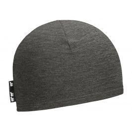 Čepice Ortovox Fleece Light Beanie Obvod hlavy: univerzální cm / Barva: tmavě šedá
