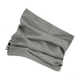 Nákrčník Ortovox Fleece Light Neckwarmer Barva: šedá