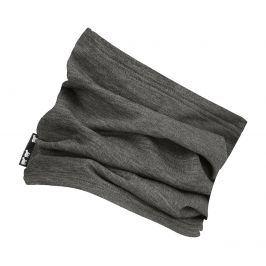 Nákrčník Ortovox Fleece Light Neckwarmer Barva: tmavě šedá