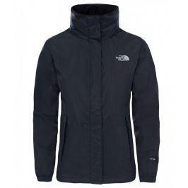 Dámská bunda The North Face Resolve 2 Velikost: S / Barva: černá