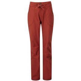 Dámské kalhoty Mountain Equipment Viper Pant Velikost: XS (8) / Barva: hnědá