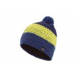 Čepice Direct Alpine Baffin Obvod hlavy: 55–65 cm / Barva: žlutá/modrá