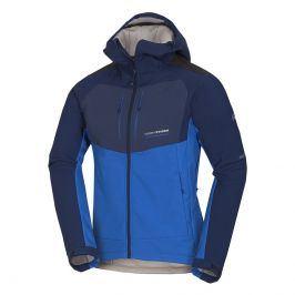 Pánská bunda Northfinder Abydon Velikost: XXL / Barva: modrá