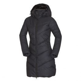 Northfinder Dámský kabát Nortfhinder Rebwa Velikost: S / Barva: černá