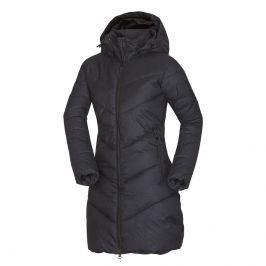 Northfinder Dámský kabát Nortfhinder Rebwa Velikost: M / Barva: černá