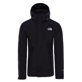 Pánská bunda The North Face Mountain Light II Shell Jacket Velikost: XXL / Barva: černá