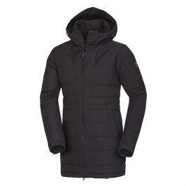 Pánská zimní bunda Northfinder Igoor Velikost: L / Barva: černá