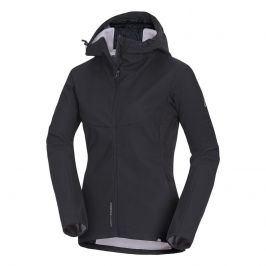 Dámská bunda Northfinder Alivina Velikost: M / Barva: černá