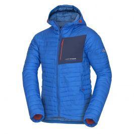 Pánská bunda Northfinder Boner Velikost: L / Barva: modrá