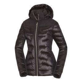 Dámská bunda Northfinder Vyoleta Velikost: S / Barva: černá