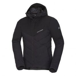 Pánská bunda Northfinder Bonker Velikost: XL / Barva: černá