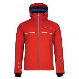 Pánská lyžařská bunda Dare 2b Rendor Jacket Velikost: XL / Barva: červená