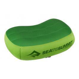 Polštář Sea to Summit Aeros Premium Pillow Barva: světle zelená