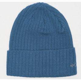 Čepice Columbia Watch Cap Barva: modrá