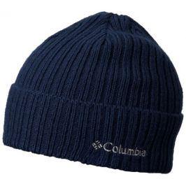 Čepice Columbia Watch Cap Barva: tmavě modrá