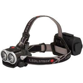 Čelovka Ledlenser XEO 19R s kufrem Barva: černá