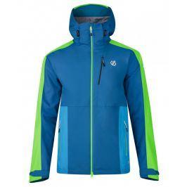 Pánská bunda Dare 2b Diluent Jacket Velikost: M / Barva: modrá