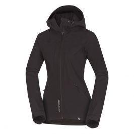 Dámská bunda Northfinder Anexis Velikost: L / Barva: černá