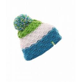 Dětská zimní čepice Nordblanc Stamina Barva: světle modrá