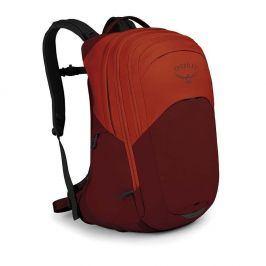 Batoh Osprey Radial Barva: červená