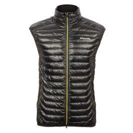 Pánská vesta Pinguin Hill Vest Velikost: XL / Barva: černá