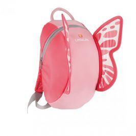 Dětský batoh LittleLife Children´s Backpack Butterfly