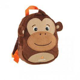 Dětský batoh LittleLife Toddler Backpack with Rein Monkey