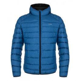 Pánská zimní bunda Loap Irrusi Velikost: XL / Barva: modrá