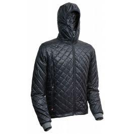 Pánská bunda Warmpeace Spirit Velikost: XXL / Barva: černá