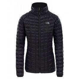 Dámská bunda The North Face Thermoball Sport Velikost: M / Barva: černá