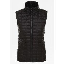 Dámská vesta The North Face Thermoball Eco Velikost: L / Barva: černá