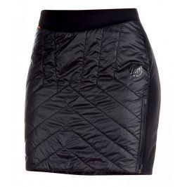 Sukně Mammut Aenergy IN Skirt W Velikost: M / Barva: černá