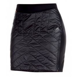 Sukně Mammut Aenergy IN Skirt W Velikost: L / Barva: černá