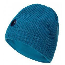 Čepice Mammut Sublime Beanie Barva: světle modrá