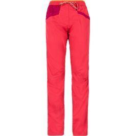 Dámské kalhoty La Sportiva Temple Pant W Velikost: S / Barva: růžová