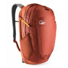 Batoh Lowe Alpine Flex 25 Barva: červená