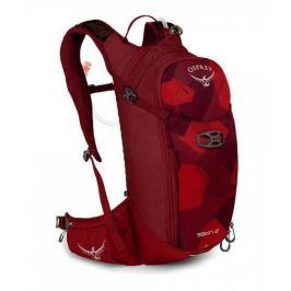 Batoh Osprey Siskin 12 Barva: červená