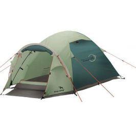 Vystavený stan Easy Camp Quasar 200
