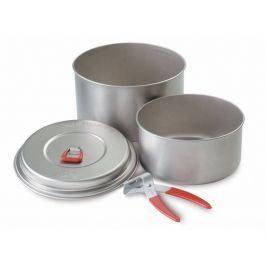 Vystavená Sada nádobí MSR Titan 2 Pot Set