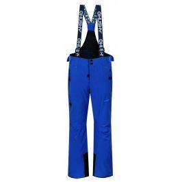 Dětské lyžařské kalhoty Husky Zeus K Dětská velikost: 134 / Barva: tmavě modrá