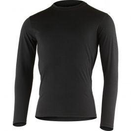 Pánské funkční triko Lasting Logan Velikost: XL / Barva: černá