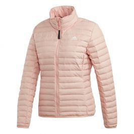 Dámská bunda Adidas Varilite Soft Velikost: S / Barva: růžová