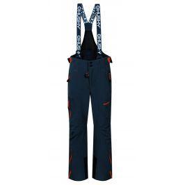 Dětské lyžařské kalhoty Husky Zeus K Dětská velikost: 122 / Barva: šedá