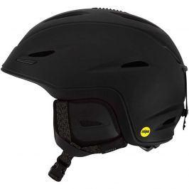 Lyžařská přilba Giro Union Mips Velikost helmy: 55,5-59 cm / Barva: černá