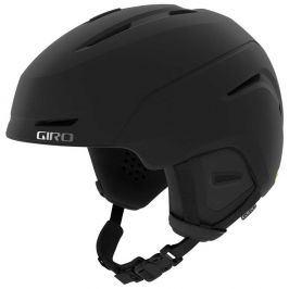 Lyžařská přilba Giro Neo Mips Velikost helmy: 62,5-65 cm / Barva: černá