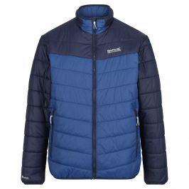 Pánská zimní bunda Regatta Freezeway Velikost: XL / Barva: tmavě modrá