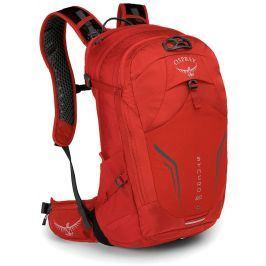 Batoh Osprey Syncro 20 II Barva: červená