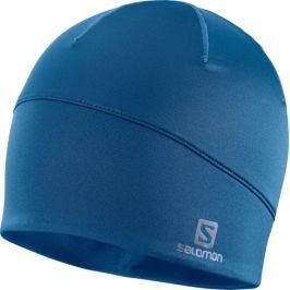 Čepice Salomon Active Beanie Obvod hlavy: univerzální cm / Barva: černá